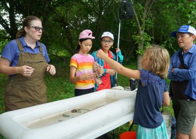 BioBlitz with all ages